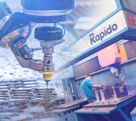 Laser Cutting Vs Water Jet Cutting