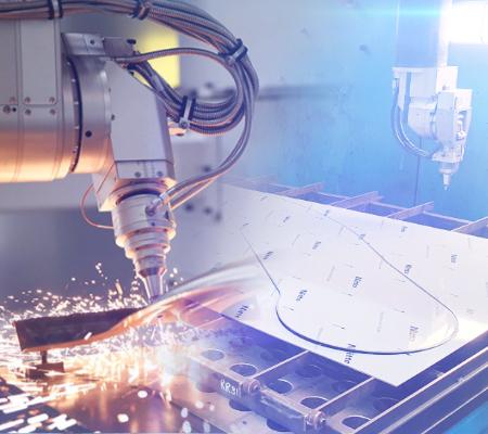 Laser-cutting-materials